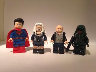 Custom Lego CW: 3