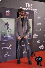 """Madrid Premiere Week. 'Algo muy gordo' y 'The Disaster Artist' • <a style=""""font-size:0.8em;"""" href=""""http://www.flickr.com/photos/141002815@N04/38219326312/"""" target=""""_blank"""">View on Flickr</a>"""