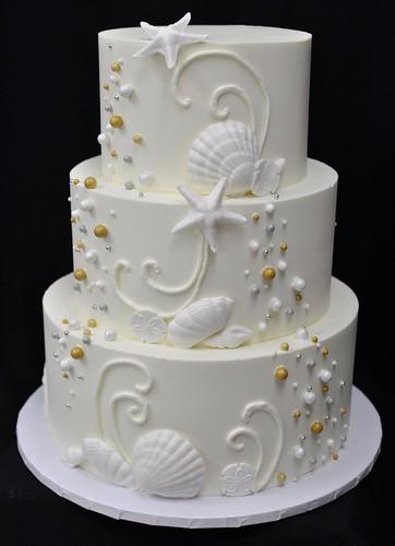 Flickriver: Photoset \'Non-fondant cakes\' by jennywenny