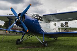 Antonov (PZL-Mielec) An-2T - 33