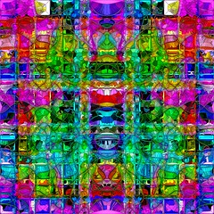 AMECYLIA-GNU-GIMP-Seamless-Deco-by-PhotoComix-06 (amecylia) Tags: amecylia art abstract digital computer algorithmic fractals mathematics patterns colorful beautiful psychedelic