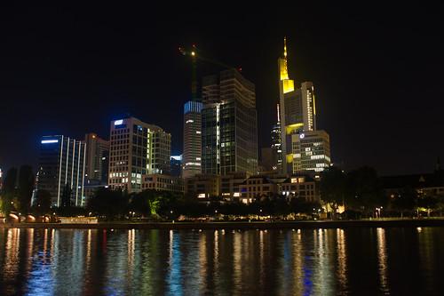 Frankfurt Center