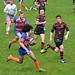 Sports : Catch me if you can Rugby Club Noisy-le-Sec Stade Huvier