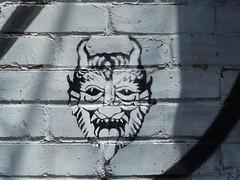 Montreal 2017 (bella.m) Tags: graffiti streetart urbanart montreal canada art stencil pochoir