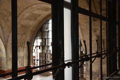 The Mechanics of Ventilation (gregador) Tags: buffalo centralterminal concourse apartment windows decayed railroad