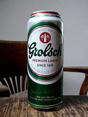 Grolsch (knightbefore_99) Tags: cerveza beer pivo tasty best craft cool hops malt dutch can grolsch pale lager industrial twohop recipe charlie