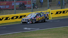 Bathurst 1000 WINNER (Jungle Jack Movements (ferroequinologist)) Tags: bathurst 1000 winner supercheap david reynolds luke youlden penrite erebus commodore practice vf nsw new souith wales australia v8 supercars virgin motor racing pass race speed car cars hottie track pole position times timing hard competition competitive event saloon sports racer driver mechanic engine oil petrol build fast faster fastest grid circuit drive helmet marshal starter sponsor class motorsport classic pits red bull djr penske holden gm general motors gmh chev chevrolet mount panorama mt