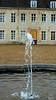 Fontaine Rouge Cloitre (Gats_Bxl) Tags: water eau fontaine foutain rougecloitre auderghem wolf loup
