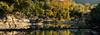 Brilliant (keith_shuley) Tags: bullcreek stream creek austin texashillcountry texas dawn clear