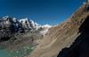 Großglockner mit Pasterze (matthias_oberlausitz) Tags: grosglockner pasterze gletscher gletschersee berg mountain österreich hochalpenstrase