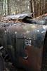 DSC_0181 v2 (collations) Tags: ontario mcleansautowreckers autowreckers wreckers automobiles autos abandoned rockwood derelict junkyards autograveyards carcemeteries