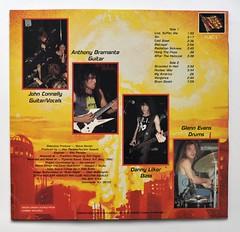Nuclear Assault Game Over (vinylmeister) Tags: vinylrecords albumcoverphotos heavymetal thrashmetal deathmetal blackmetal vinyl schallplatte disque gramophone album