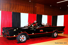 To The Batmobile (rcss2800) Tags: batmobile car vehicle famous automobile