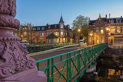 1e Kanaalsbrug Leeuwarden