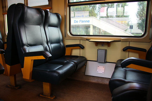 AM80 interior