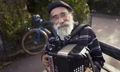 Maxime (JoChristo) Tags: stranger portrait paris france leica leicaq streetphotography urban life