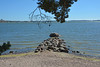 Mini Giant's Causeway (JohntheFinn) Tags: mustikkamaa blåbärslandet island saari helsinki finland suomi europe eurooppa summer kesä