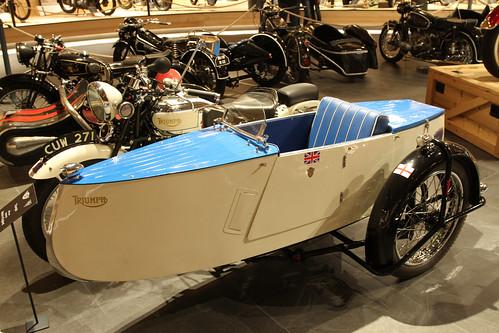 Triumph 61