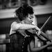 The wishing well violine