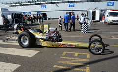 National Finals_6753 (Fast an' Bulbous) Tags: racecar drag race track strip car vehicle automobile santapod motorsport nikon d7100 gimp outdoor