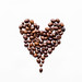 Heart+made+of+coffee+beans