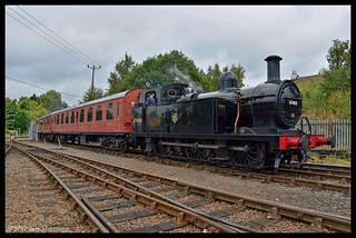 No 47406 23rd Sept 2017 Barrow Hill Roundhouse Grand Reopening Gala