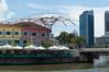 2017-10-06_05-14-45 (Jakob Hürner) Tags: 20171001reisenachsingapur riverwalk singapore singaporeriver singapur sonye1650mmf3556oss sonynex3n public