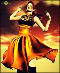 ╰☆╮Keep calm and dance.╰☆╮ (яσχααηє♛MISS V♛ FRANCE 2018) Tags: azul ryr2017 modelsgivingback avatar avatars artistic matsuri creatorscollectionbox art event events roxaanefyanucci topmodel photographer photography mesh models modeling maitreya marketplace lesclairsdelunedesecondlife lesclairsdelunederoxaane girl glamour glamourous fashion flickr france firestorm fashiontrend fashionista fashionable fashionindustry female fashionstyle designers secondlife sl styling slfashionblogger shopping style sexy sensual woman casualstyle virtual blog blogging blogger bloggers beauty bento