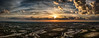 Golden Hour Panorama (DonMiller_ToGo) Tags: mavicpro hdr panoramic 3xp goldenhour panoimages3 sunset autostitch outdoors skypainter aerial florida sky clouds