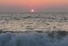 20170905 Bethany Sunrise-18.jpg (ashleyrm) Tags: beach delawarebeach bethanybeach towershores atlanticocean vacation travel sunrise canon canonrebel canonrebelt4i nature outdoors landscape waves ocean