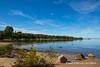 20171001-IMG_6390-WM (Pamela McLellan Zmija) Tags: saugeenshores goblesgrove portelgin beach lakehuron fall pumpkinfestweekend water geese birds