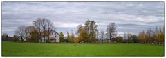 Nannestad - Oktober 2017 #2 (Krogen) Tags: norge norway norwegen akershus romerike nannestad høst autumn krogen olympuse400 imagecompositeeditor