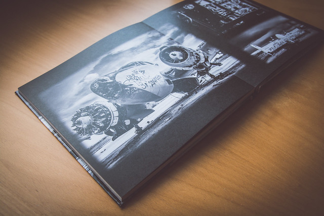 DST-photography photobook