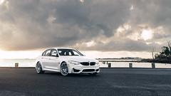 BMW F80 M3 3 (Arlen Liverman) Tags: exotic maryland automotivephotographer automotivephotography aml amlphotographscom car vehicle sports sony a7 a7rii bmw bmwusa m3 f80