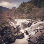 Gorge, River Orchy thumbnail