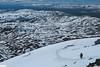 """We will build bridges up to the sky"" - Jotunheimen Mountains - Norway (TLMELO) Tags: montanha mountain mountaineer mount noruega norway norwegian keepwalking justdoit walking neve snow impossibleisnothing girl woman"