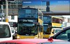 Sydney Buses - B-Line buses - Driver training at Spit Junction (2) (john cowper) Tags: sydneybuses bline monavale newport city suburban spitjunction transportfornsw infrastructure sydney newsouthwales