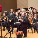 "<b>Homecoming Concert</b><br/> The 2017 Homecoming Concert, featuring performances from Concert Band, Nordic Choir, and Symphony Orchestra. Sunday, October 8, 2017. Photo by Nathan Riley.<a href=""//farm5.static.flickr.com/4482/37085405263_34d9f9e90f_o.jpg"" title=""High res"">∝</a>"