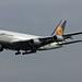 Lufthansa Airbus A380-841 D-AIMB