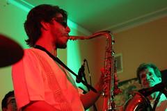 IMG_8594 (lfbarragan_19) Tags: jazz concert fela kuti africa estonia tallinn euphoria live music afrotallinnbeat