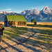 Jackson Hole Cabin
