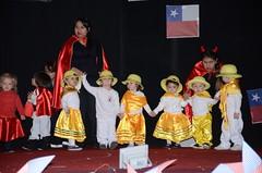 Acto Fiestas Patrias JILE 2017 - Viernes 8 (Estadio Español) Tags: jardíninfantil leoncitoespañol 2017 fiestaspatrias estadioespañol