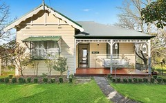 1 Bourne Street, Wentworth Falls NSW