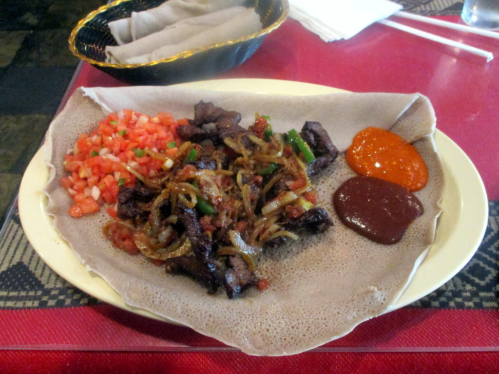 The world 39 s most recently posted photos of maryland and for Abol ethiopian cuisine
