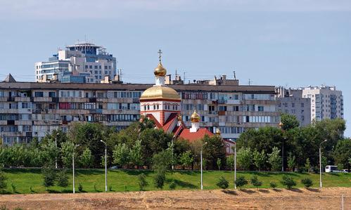 Volgograd 58 ©  Alexxx Malev