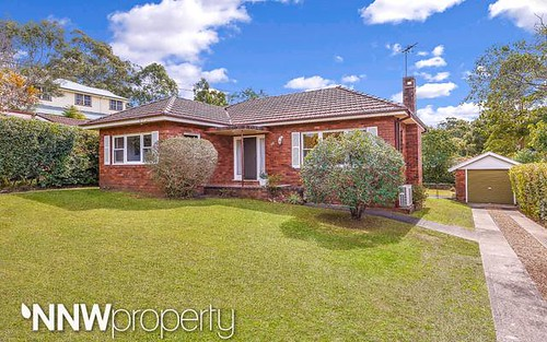 40 Barombah Rd, Epping NSW 2121