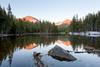 Dana-Gibbs View Sunset (glabaria) Tags: california danagibbsview lake landscape mountdana mountgibbs mtdana mtgibbs nikon1424mm nikond810 reflection sunset tiogapass tiogaroad tuolumnemeadows yosemite yosemitenationalpark