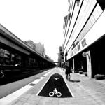 Biking through Taipei thumbnail