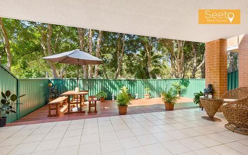 23/42-50 Hampstead Rd, Homebush West NSW