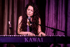 Monday Monday at the Hotel Cafe 09/11/2017 #18